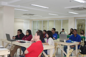 OML presentation